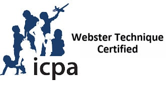 ICPA Webster Certified Chiropractor Eau Claire WI Danielle Knetter